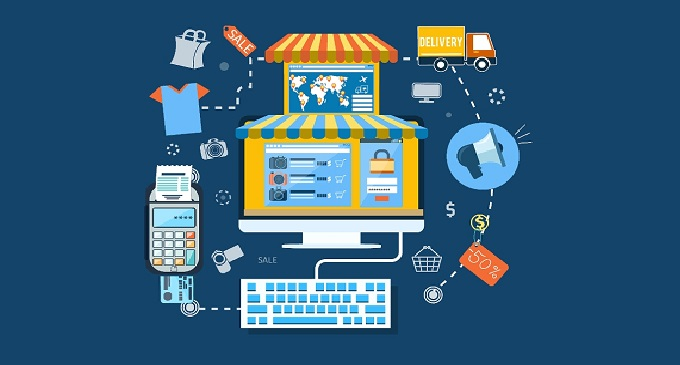 Tendencias del e-commerce